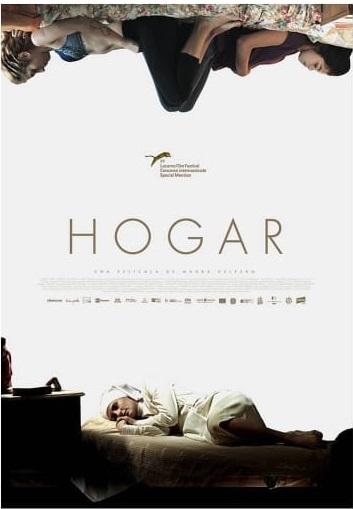 afiche HOGAR